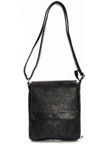 Мужская сумка через плечо из НАТУРАЛЬНОЙ КОЖИ GI2500