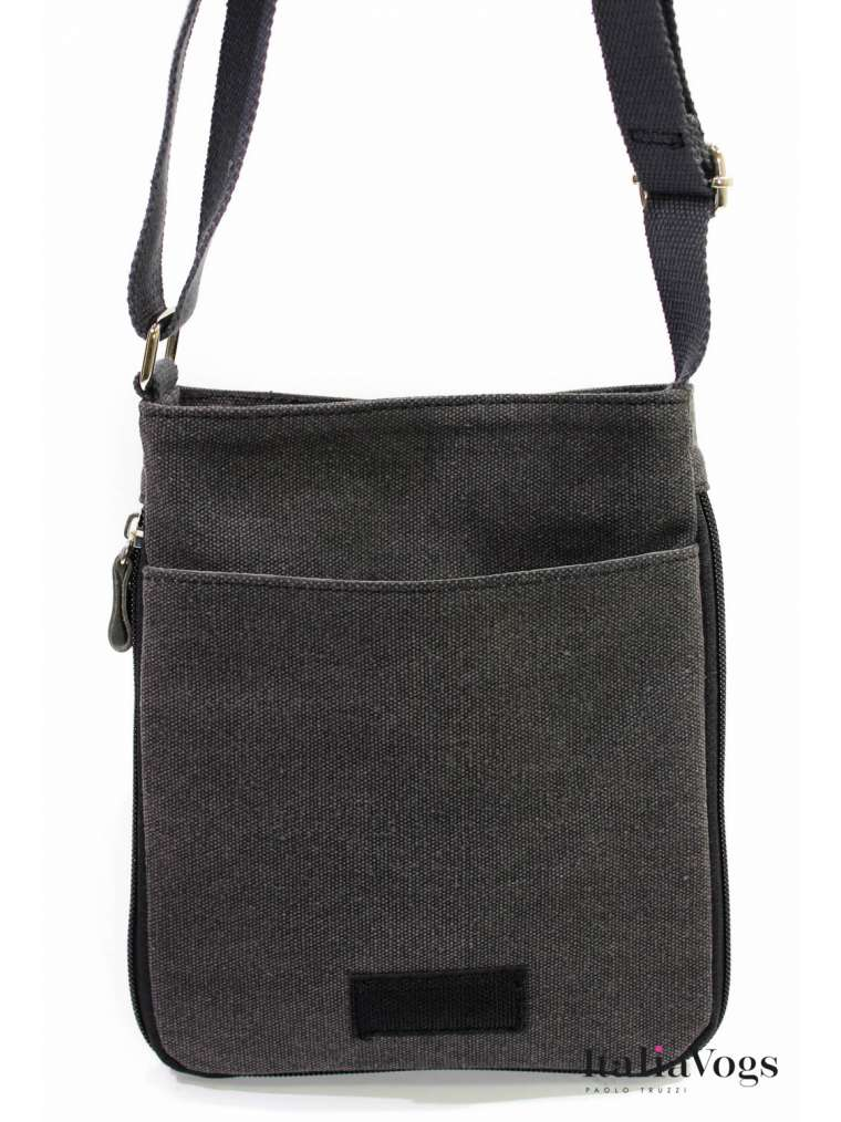 Мужская текстильная сумка через плечо KATANA K6506
