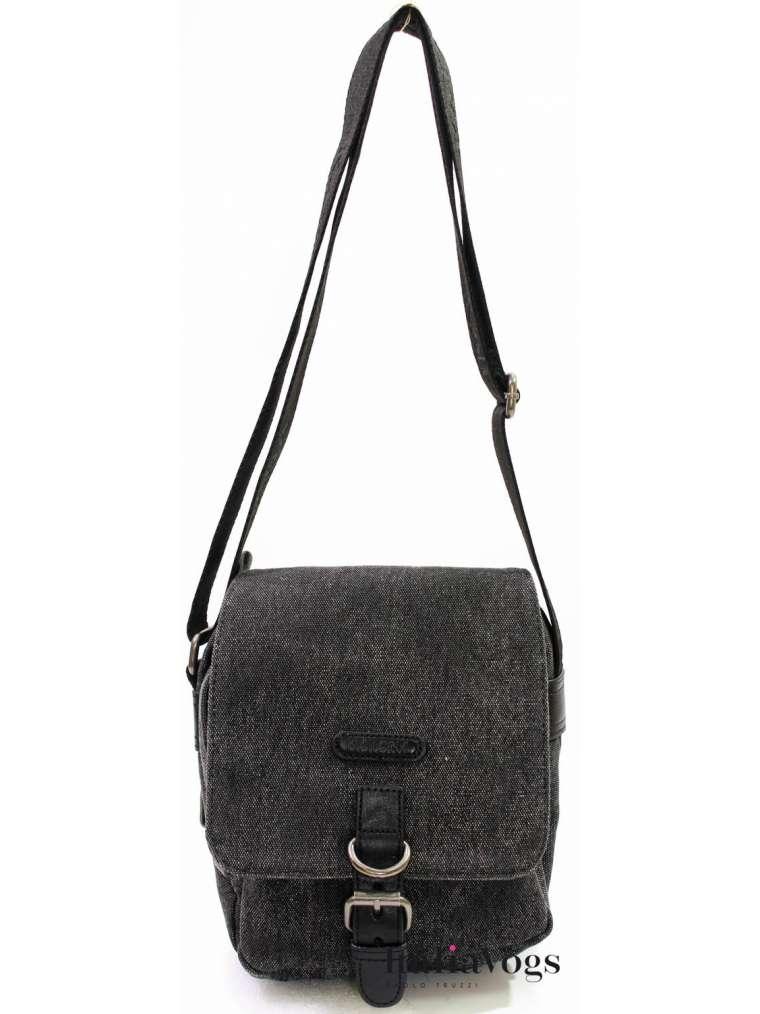 Мужская текстильная сумка через плечо KATANA K6585