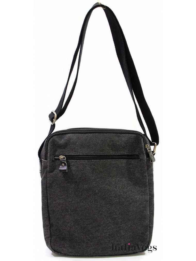 Мужская текстильная сумка через плечо KATANA K6586