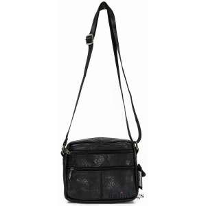 Мужская сумка через плечо из НАТУРАЛЬНОЙ КОЖИ VB9181