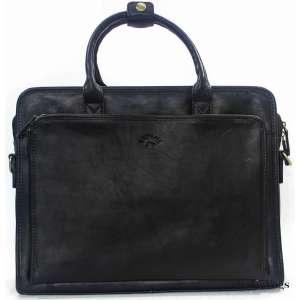 Мужская сумка для ноутбука из НАТУРАЛЬНОЙ КОЖИ KATANA K31044