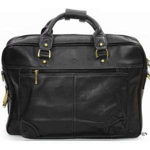 Мужская сумка для ноутбука из НАТУРАЛЬНОЙ КОЖИ KATANA K34202