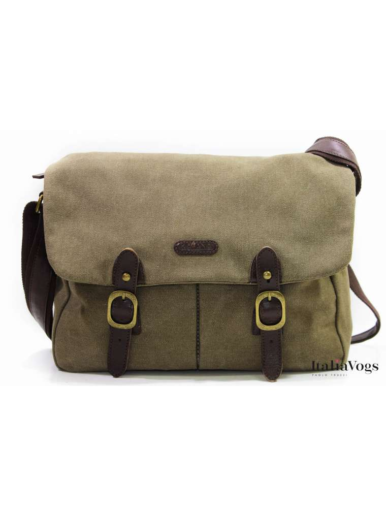 Мужская текстильная сумка на плечо KATANA K6592