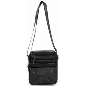 Мужская сумка через плечо из НАТУРАЛЬНОЙ КОЖИ VB90033