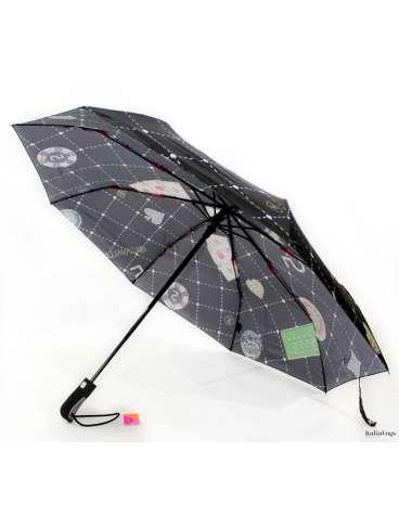 Зонт женский автомат KI1922