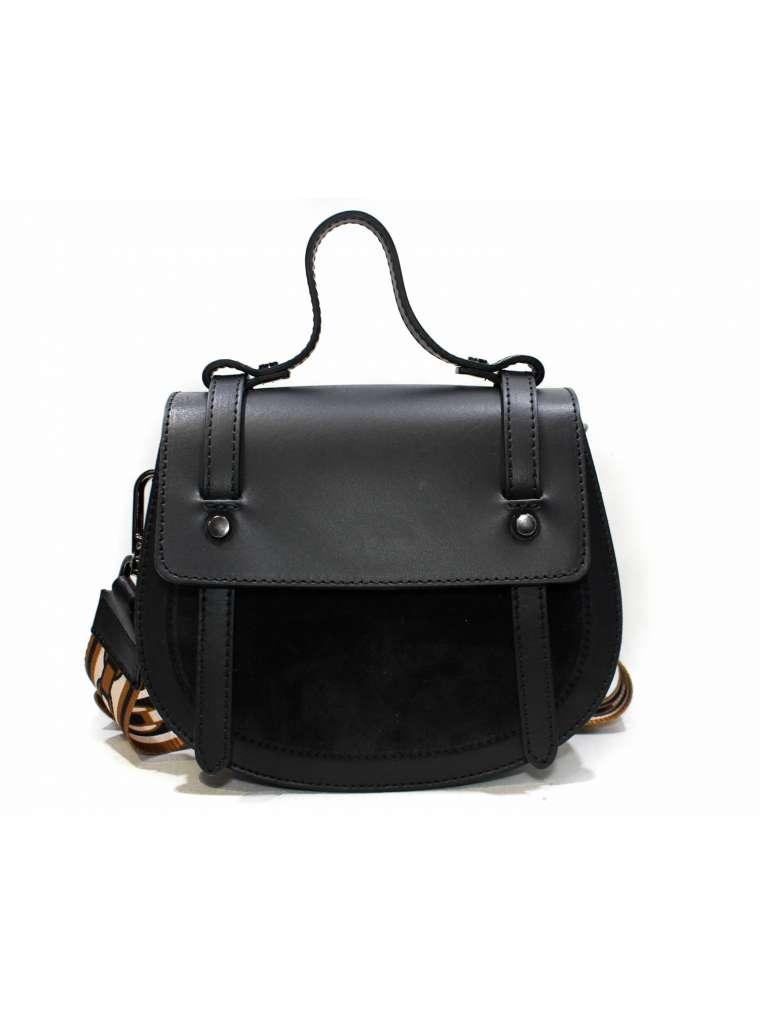 Женская сумка из НАТУРАЛЬНОЙ КОЖИ ID1801