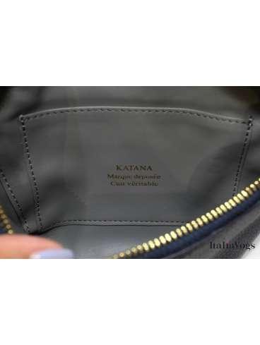 Женская поясная сумка из НАТУРАЛЬНОЙ КОЖИ KATANA K69332