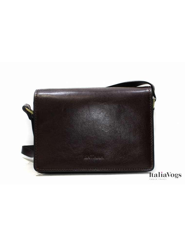 Женская сумка из НАТУРАЛЬНОЙ КОЖИ KATANA K82502