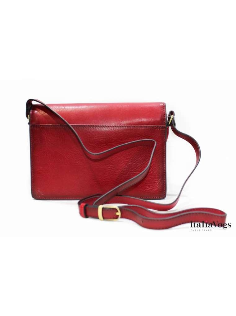 Женская сумка из НАТУРАЛЬНОЙ КОЖИ KATANA K82503