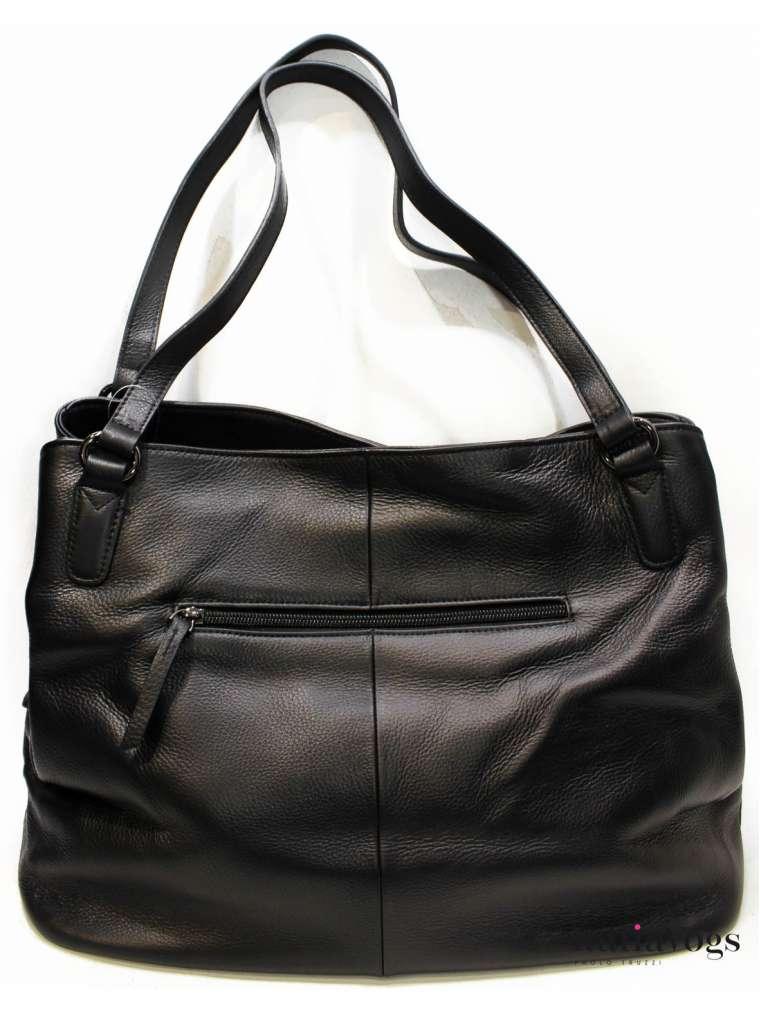 Женская сумка из НАТУРАЛЬНОЙ КОЖИ KATANA K89812