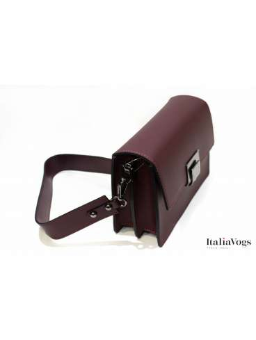 Женская сумка из НАТУРАЛЬНОЙ КОЖИ X2001
