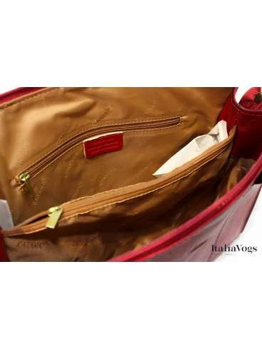 Женская сумка из НАТУРАЛЬНОЙ КОЖИ KATANA K82132