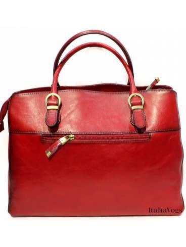 Женская сумка из НАТУРАЛЬНОЙ КОЖИ KATANA K82534