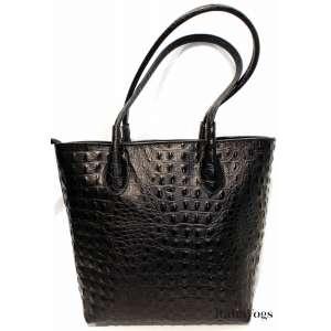 Женская сумка из НАТУРАЛЬНОЙ КОЖИ IQ1504