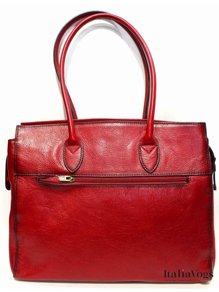 Женская сумка из НАТУРАЛЬНОЙ КОЖИ KATANA K82529