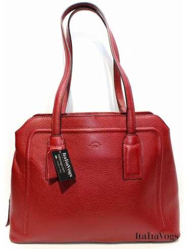 Женская сумка из НАТУРАЛЬНОЙ КОЖИ KATANA K83215