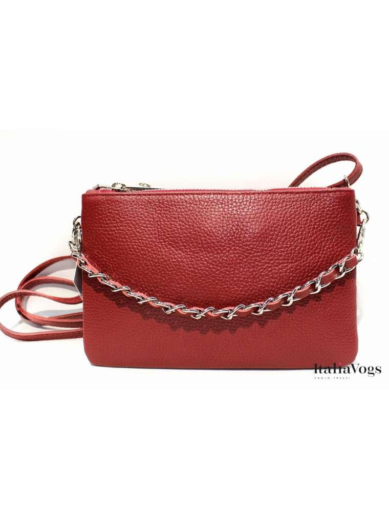 Женская сумка из НАТУРАЛЬНОЙ КОЖИ MX1100