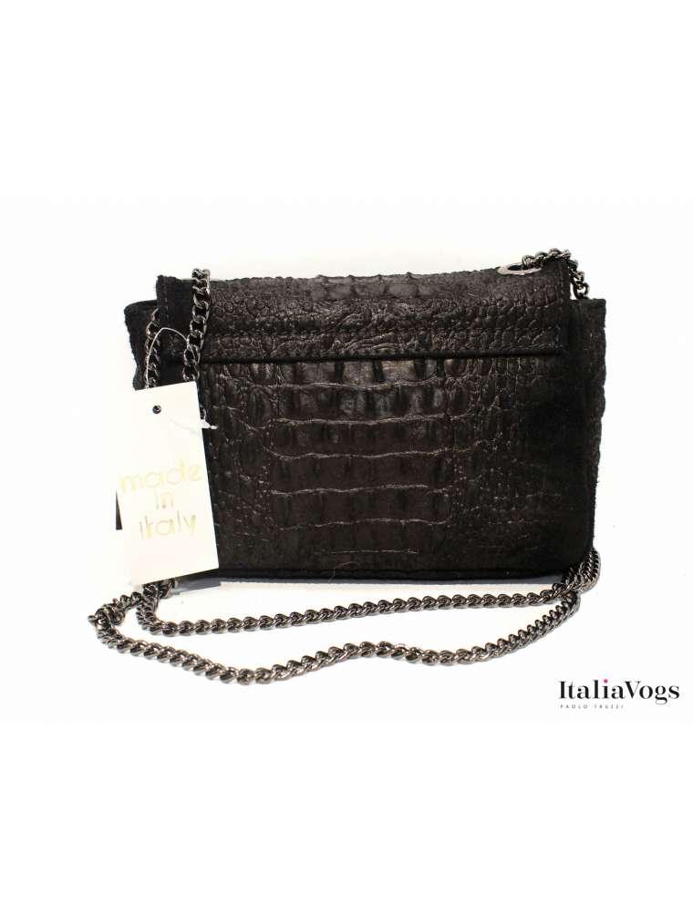 Женская сумка из НАТУРАЛЬНОЙ КОЖИ VF950