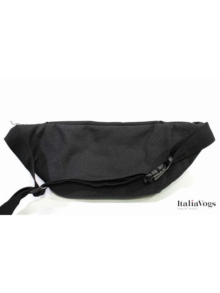 Мужская поясная сумка O176