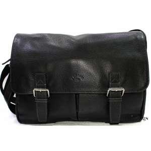 Мужская сумка из НАТУРАЛЬНОЙ КОЖИ KATANA K69354