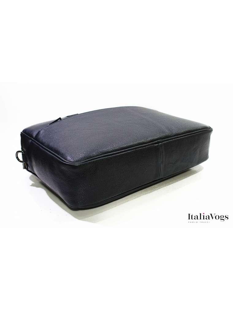 Мужская деловая сумка из НАТУРАЛЬНОЙ КОЖИ SE3310
