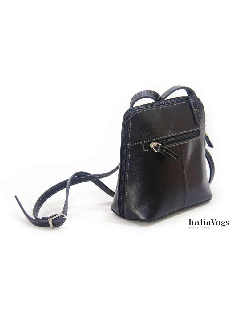 Женская сумка через плечо из НАТУРАЛЬНОЙ КОЖИ KATANA K1808