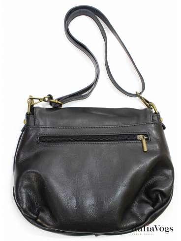 Женская сумка через плечо из НАТУРАЛЬНОЙ КОЖИ ID1650