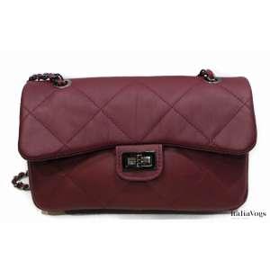 Женская сумка из НАТУРАЛЬНОЙ КОЖИ XM2205