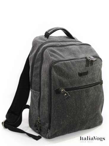 Мужской текстильный рюкзак KATANA K6588