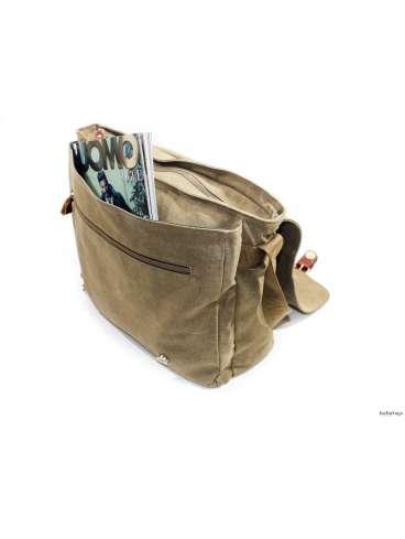 Мужская сумка на плечо KATANA K6557