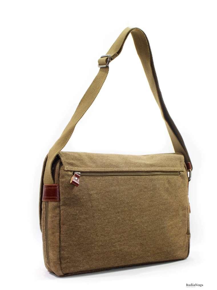 Мужская сумка на плечо KATANA K6583