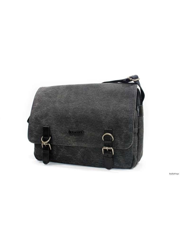 Мужская сумка на плечо K6583