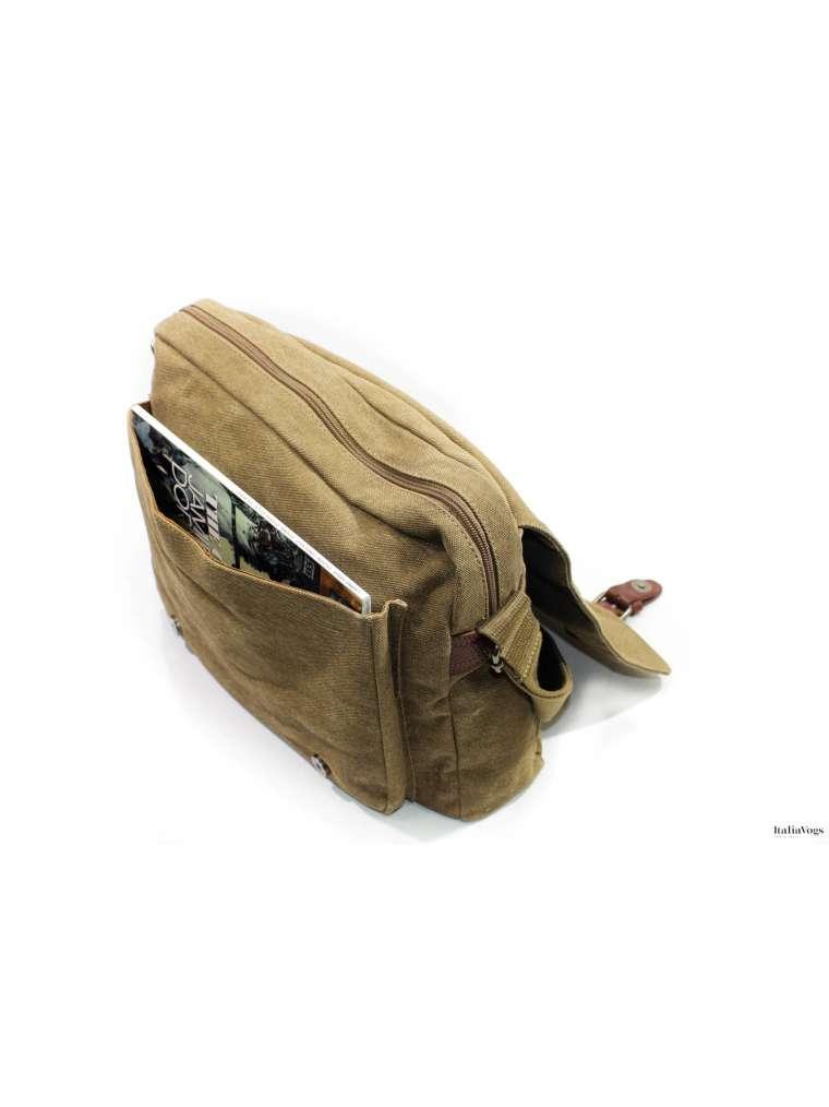Мужская сумка на плечо KATANA K6584