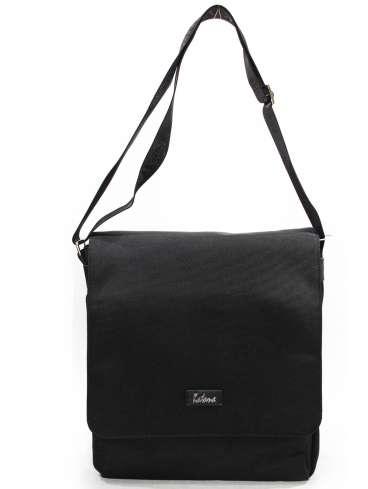 Мужская текстильная сумка через плечо KATANA K6763
