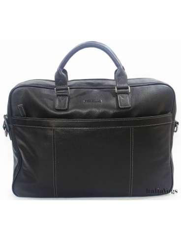 Мужская сумка для ноутбука из НАТУРАЛЬНОЙ КОЖИ KATANA K69356
