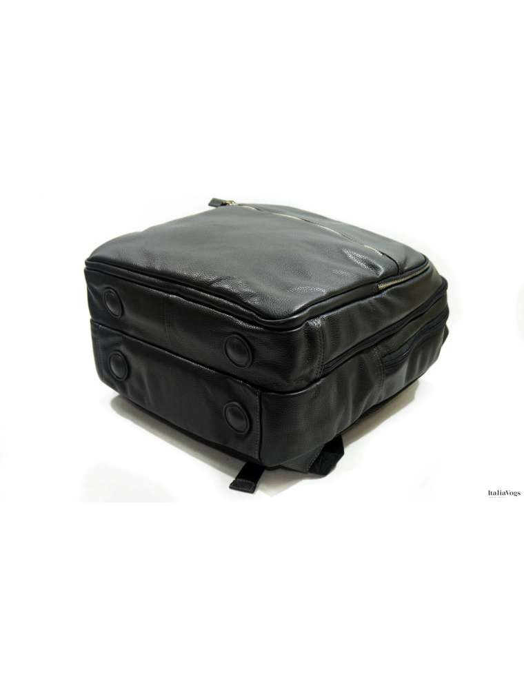 Мужской рюкзак из НАТУРАЛЬНОЙ КОЖИ KATANA K69511
