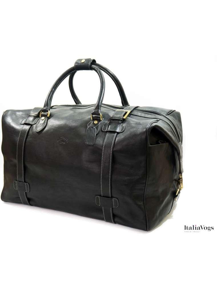 Дорожная сумка из НАТУРАЛЬНОЙ КОЖИ KATANA K33153