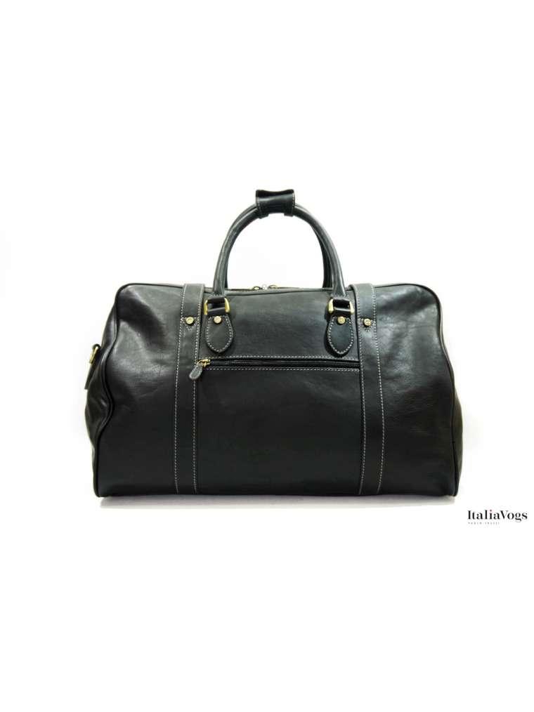 Дорожная сумка из НАТУРАЛЬНОЙ КОЖИ KATANA K33155