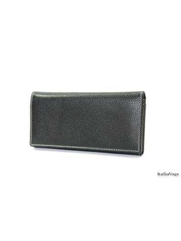 Кожаный женский кошелек DANIELA MODA DD108
