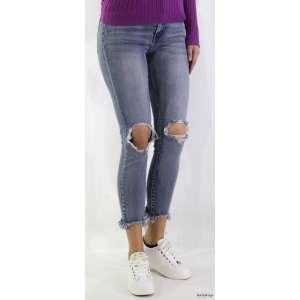 Женские джинсы MB8021
