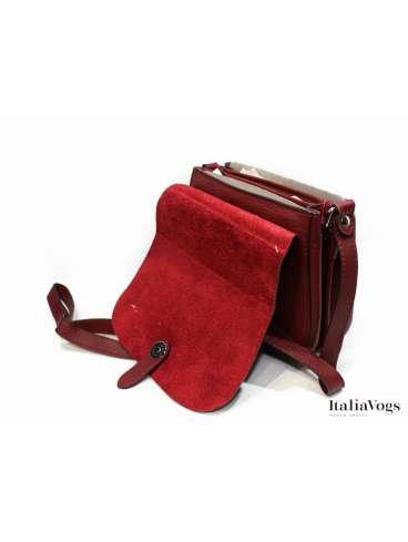 Женская сумка из НАТУРАЛЬНОЙ КОЖИ KATANA K83801