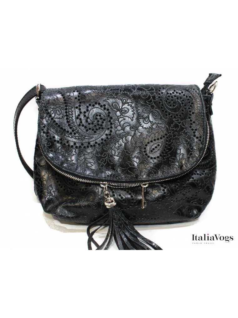 Женская сумка из НАТУРАЛЬНОЙ КОЖИ CA1252