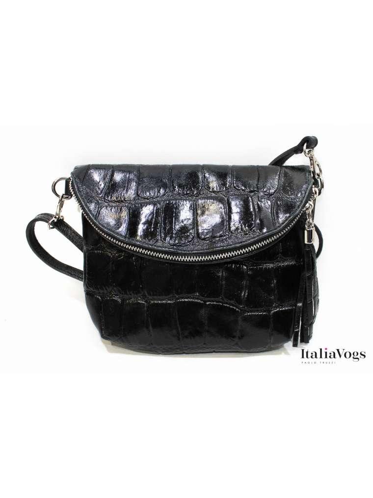 Женская сумка из НАТУРАЛЬНОЙ КОЖИ CA554