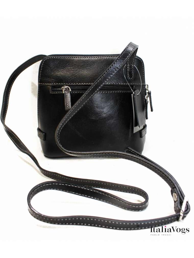 Женская сумка через плечо из НАТУРАЛЬНОЙ КОЖИ KATANA K1806