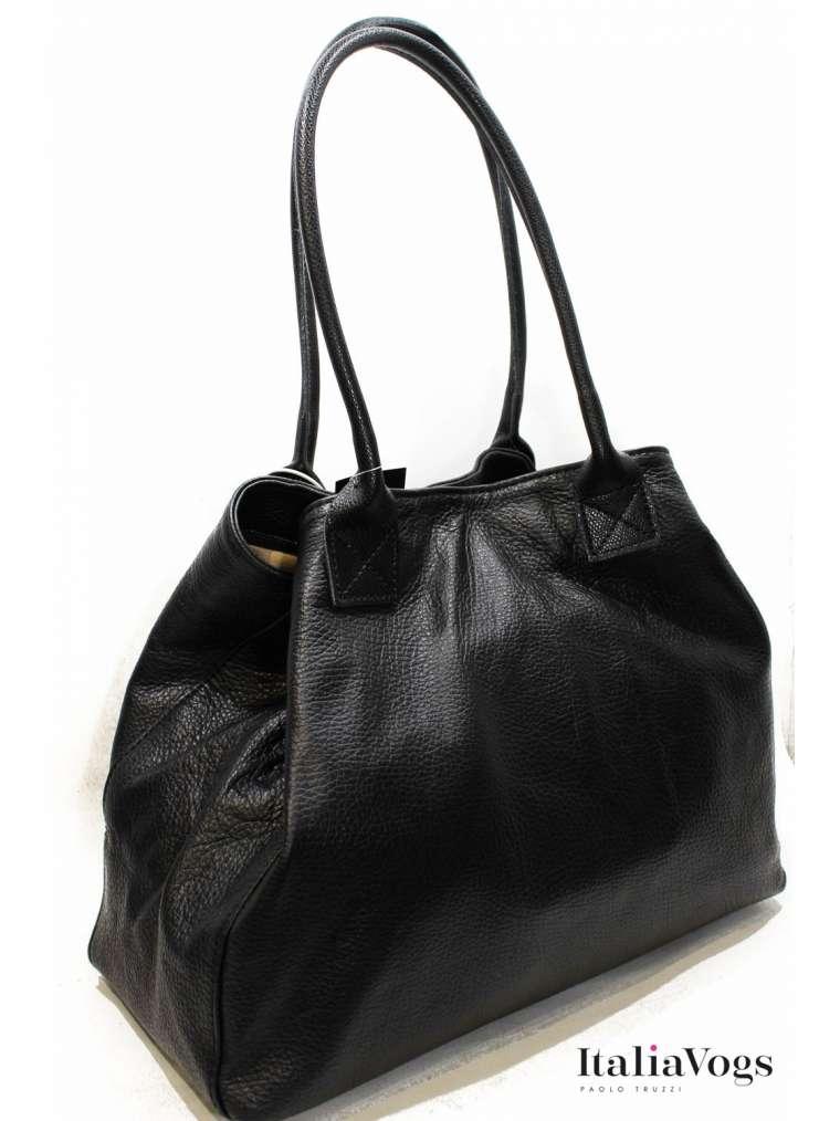 Женская сумка из НАТУРАЛЬНОЙ КОЖИ STVF1203