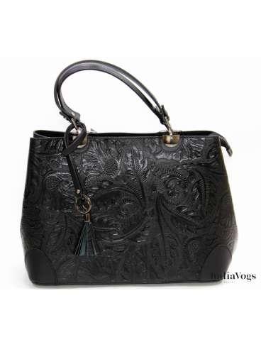 Женская сумка из НАТУРАЛЬНОЙ КОЖИ U2350
