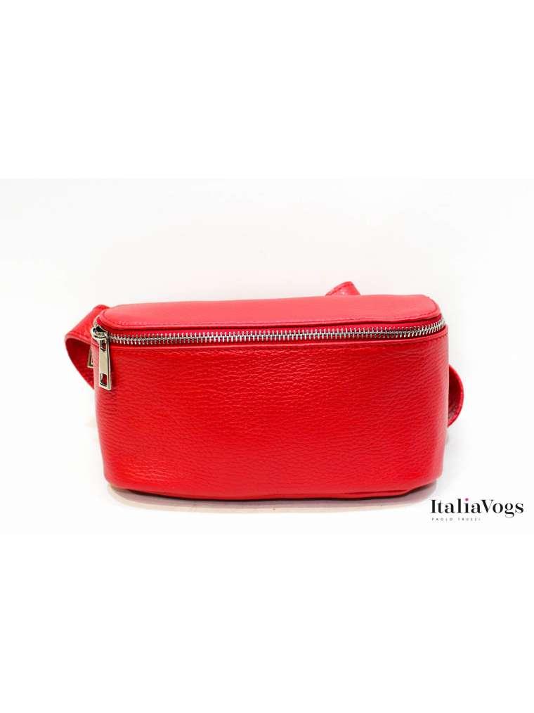 Женская поясная сумка X982