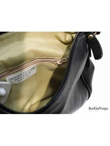 Женская сумка из НАТУРАЛЬНОЙ КОЖИ XM1302