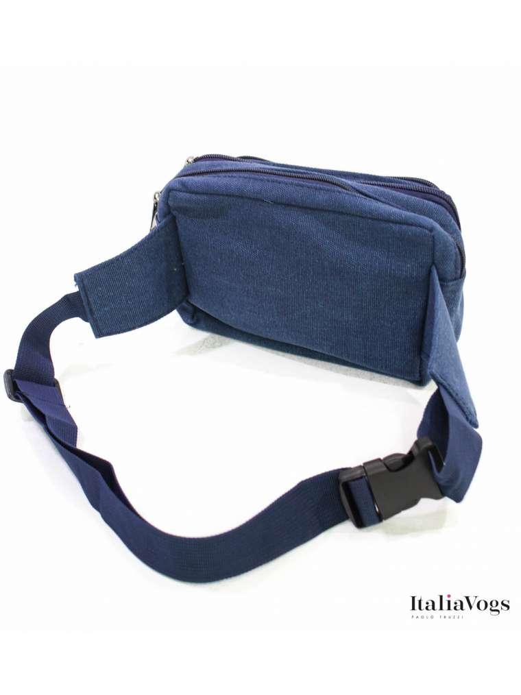 Мужская поясная сумка PA385